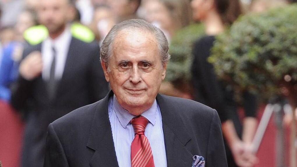 """Jaime Peñafiel: """"Si alguien está disfrutando con el juicio de la infanta  Cristina es la propia Letizia"""" - Vozpópuli"""