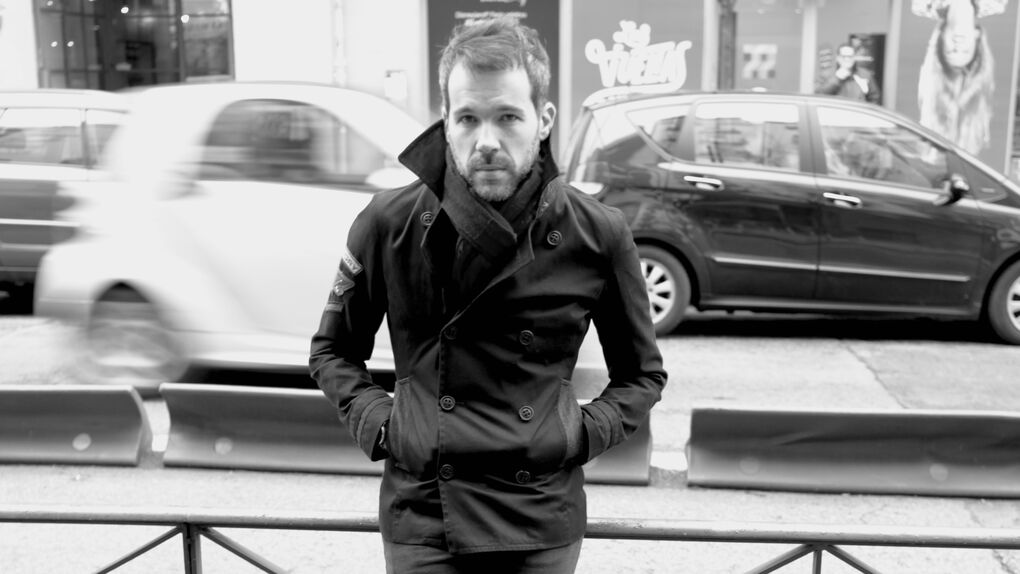 """Javier Gómez: """"Somos la generación peor preparada para la vida"""""""