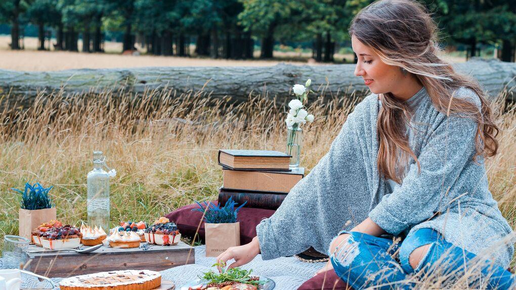 El pícnic perfecto y gourmet, en el campo o en casa: que no se te olvide nada