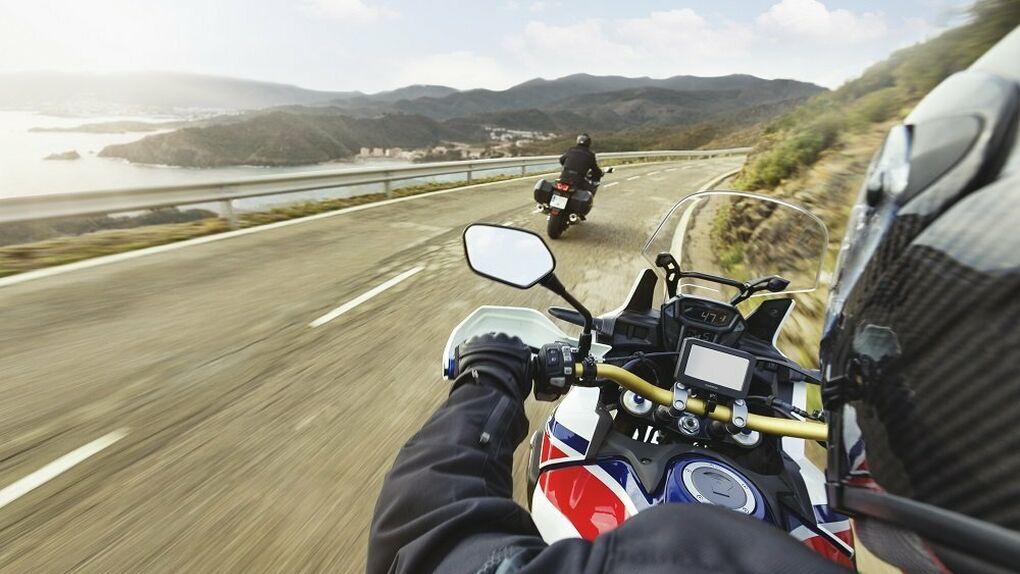 No pierdas el norte con los mejores GPS para moto