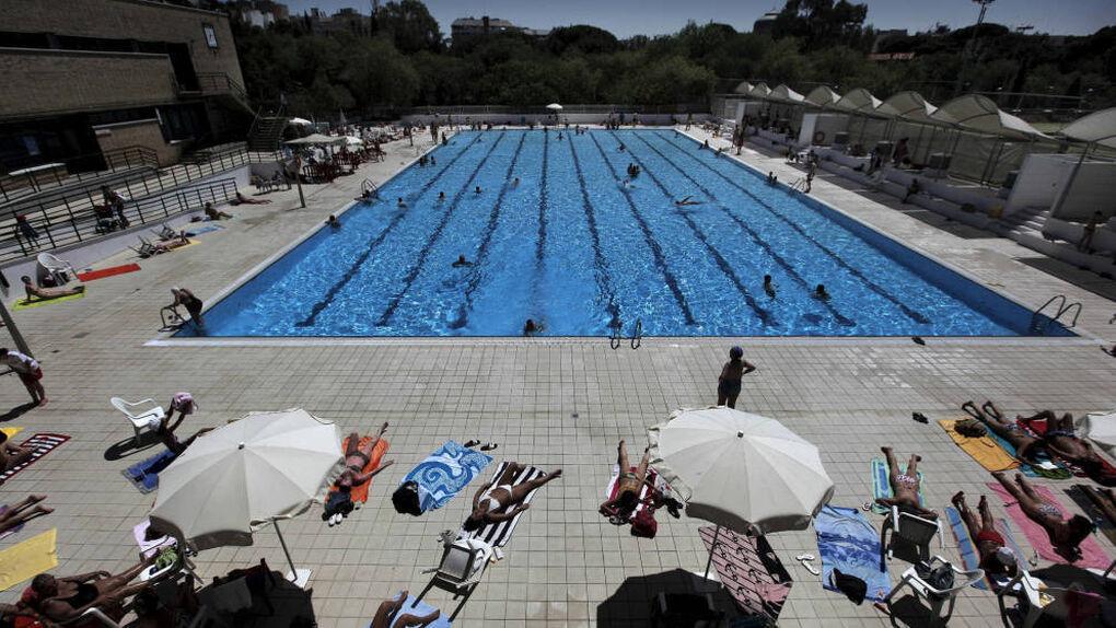 Las piscinas de Madrid abren hoy: ¿cuáles son y cómo reservar entradas?