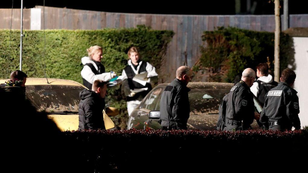 La policía halla un escrito que reivindica la autoría del ataque en Dortmund