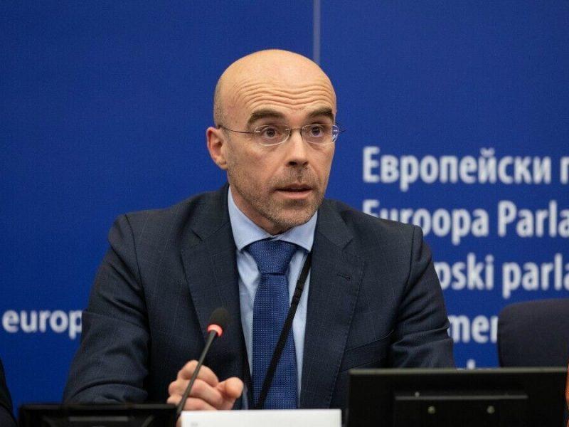 """Vox pide a Europa que condene los ataques en Vallecas o """"será cómplice"""" de los violentos"""