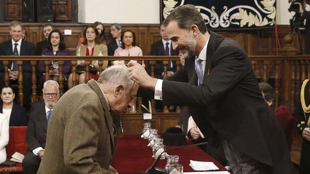 El consejo de ministros aprueba la orden excepcional para los premios Cervantes y Nacionales de Cultura