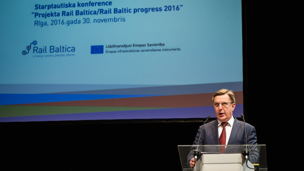 La ingeniería pública Ineco vuelve a pescar en el exterior: diseñará parte del AVE de los países bálticos