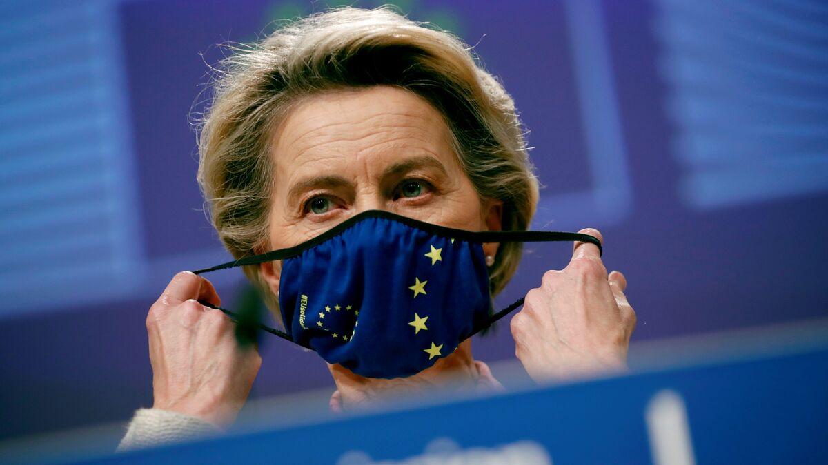 La Comisión Europea propone aumentar en 4.240 millones el presupuesto de 2021