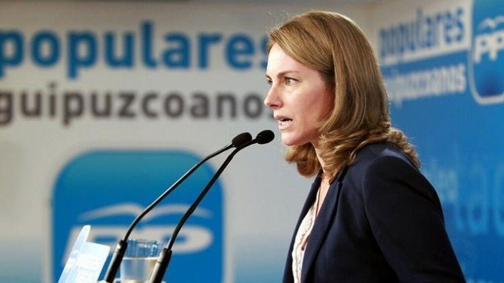 """Alonso regaña al PP vasco por su acercamiento a Bildu: """"No debemos inducir a la confusión"""""""
