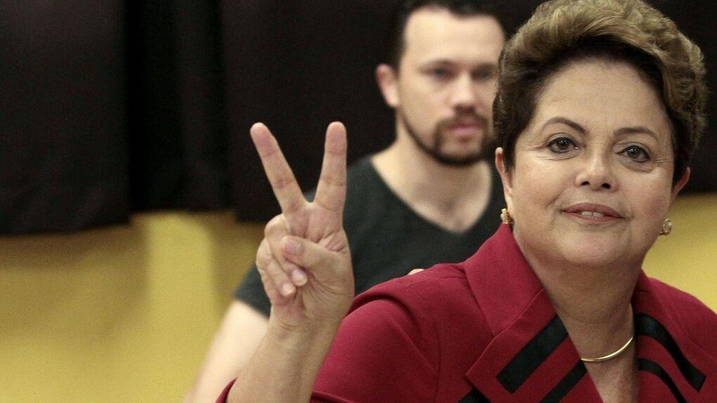 Sorpresa en las urnas en Brasil: Rousseff y Neves se enfrentarán en una segunda vuelta