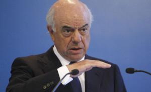 Anticorrupción atribuye a FG administración desleal por usar recursos del BBVA