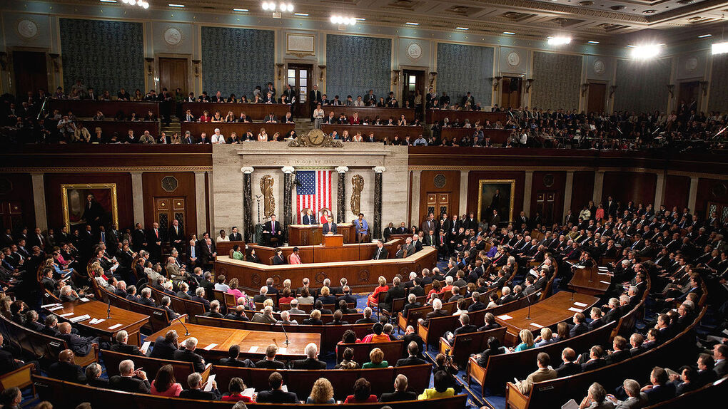 Elogio de un parlamento