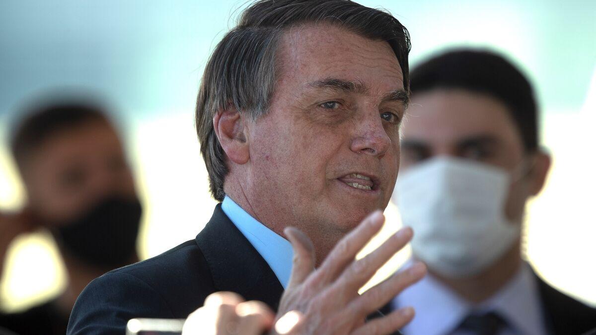 Bolsonaro, investigado por presuntas irregularidades en las negociaciones de vacunas