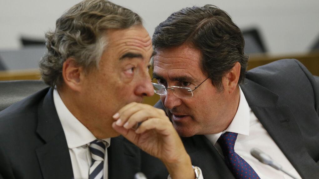 CEOE: El 'procés' ha tumbado la candidatura de Barcelona por la Agencia del Medicamento