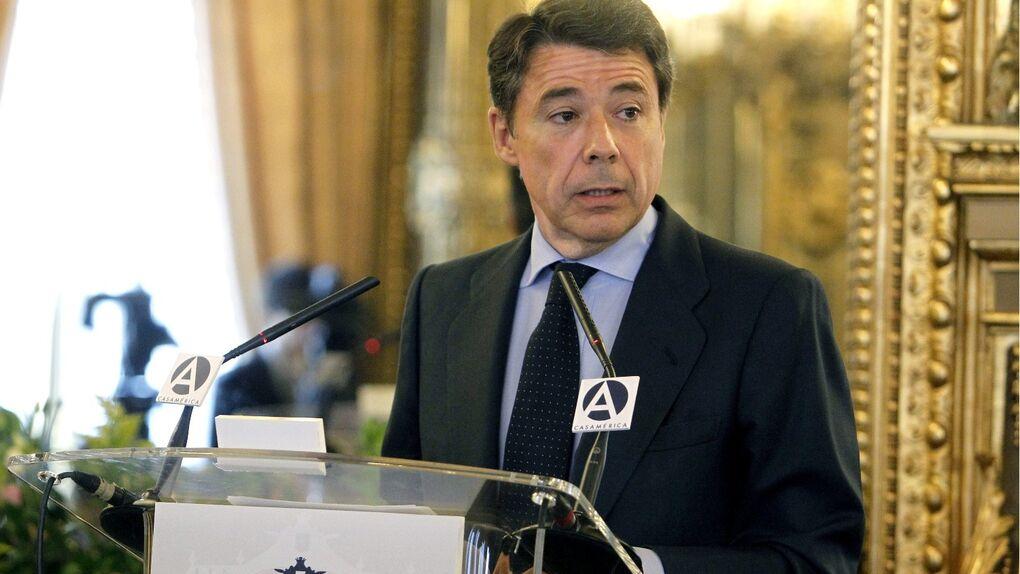 El TS tumba el último intento de Madrid de reclamar 355 millones a OHL por el tren de Navalcarnero
