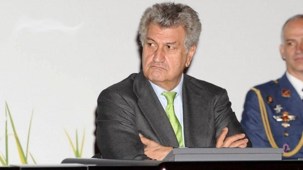 Posada borra del Diario de Sesiones el incidente donde Sabino Cuadra arranca hojas de la Constitución