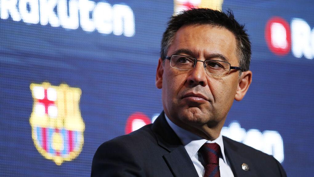 El Barça paga para mejorar la imagen del club y desprestigiar a jugadores y rivales