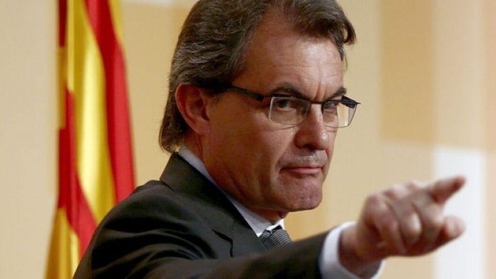 """Mas equipara a Iglesias con Aznar y la ultraderecha: """"El tono es el mismo, el argumento es el mismo"""""""