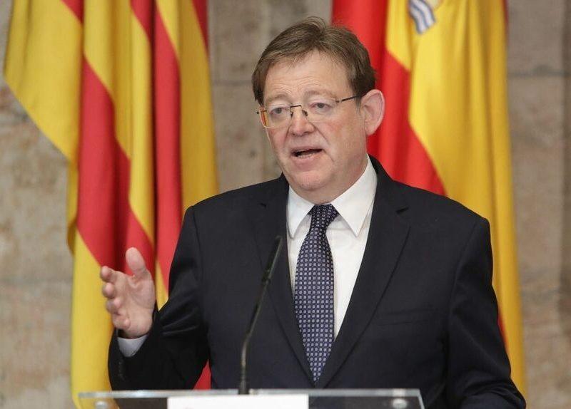 La Comunidad Valenciana reabrirá terrazas y comercios a partir de marzo
