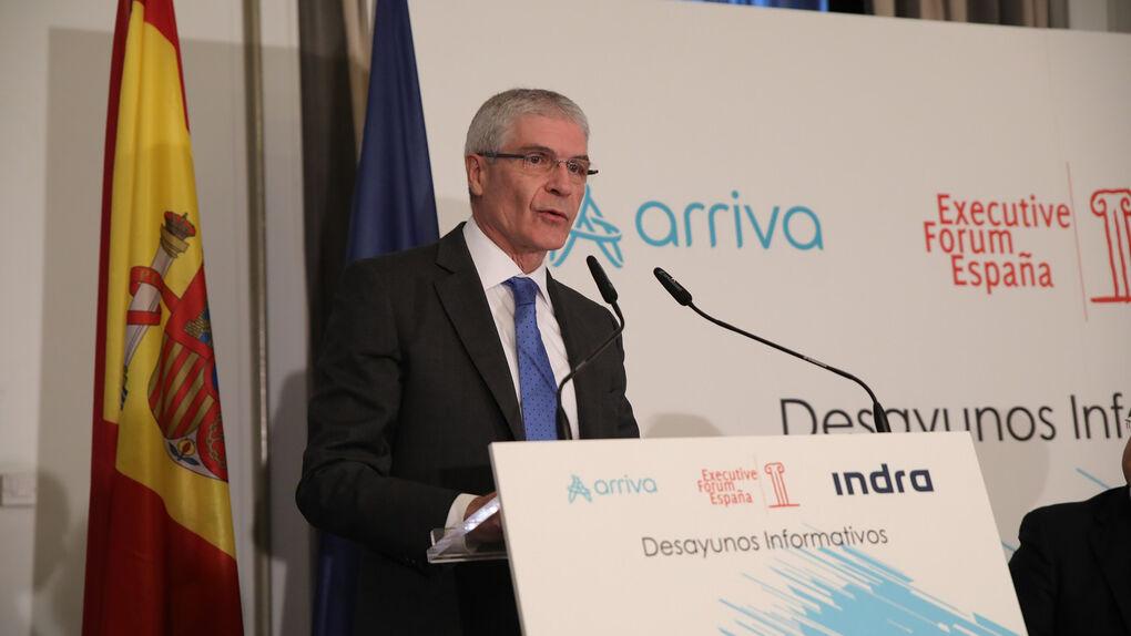 Dos altos cargos de Renfe dejan el consejo de la filial de viajeros en plena liberalización