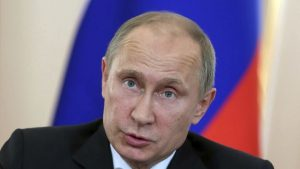 """Rusia mete en su lista de """"países hostiles"""" a EEUU y R. Checa a raíz de los últimos choques diplomáticos"""
