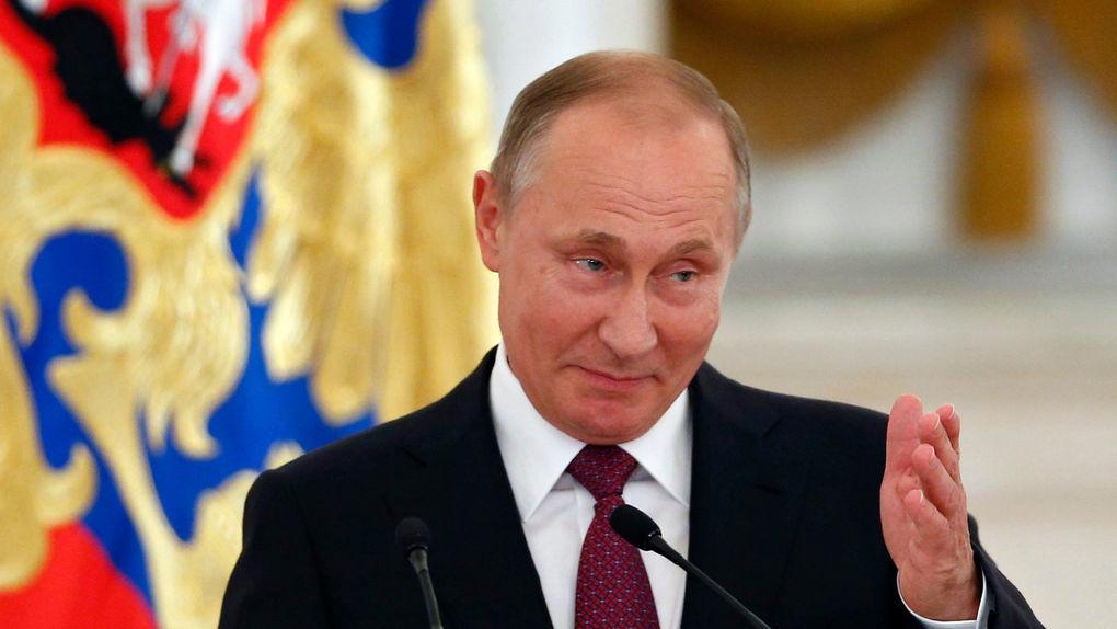 """Rusia advierte de que dará """"señales incómodas"""" para EEUU en los próximos días"""