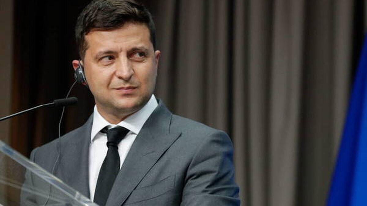 El presidente de Ucrania cierra por decreto tres televisiones pro rusas