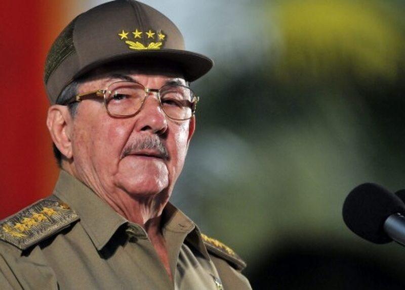 Raúl Castro anuncia en el Congreso del Partido Comunista cubano que se retirará de la política en cuatro días