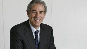 La 'faena' del sustituto de Galiano: impulsar una empresa que ha perdido el 30% de los ingresos