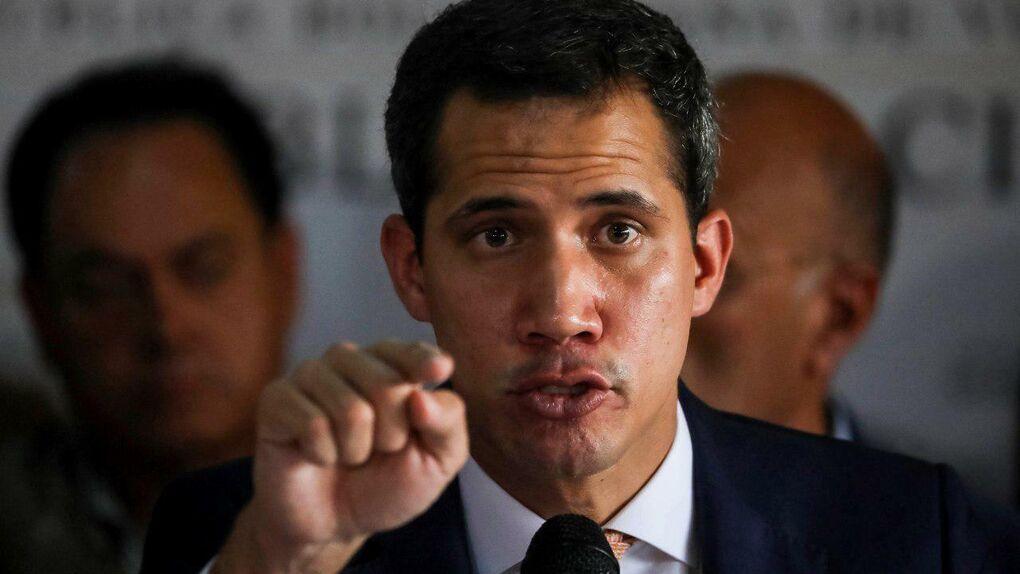 Guaidó plantea una negociación con Maduro con participación internacional para superar la crisis