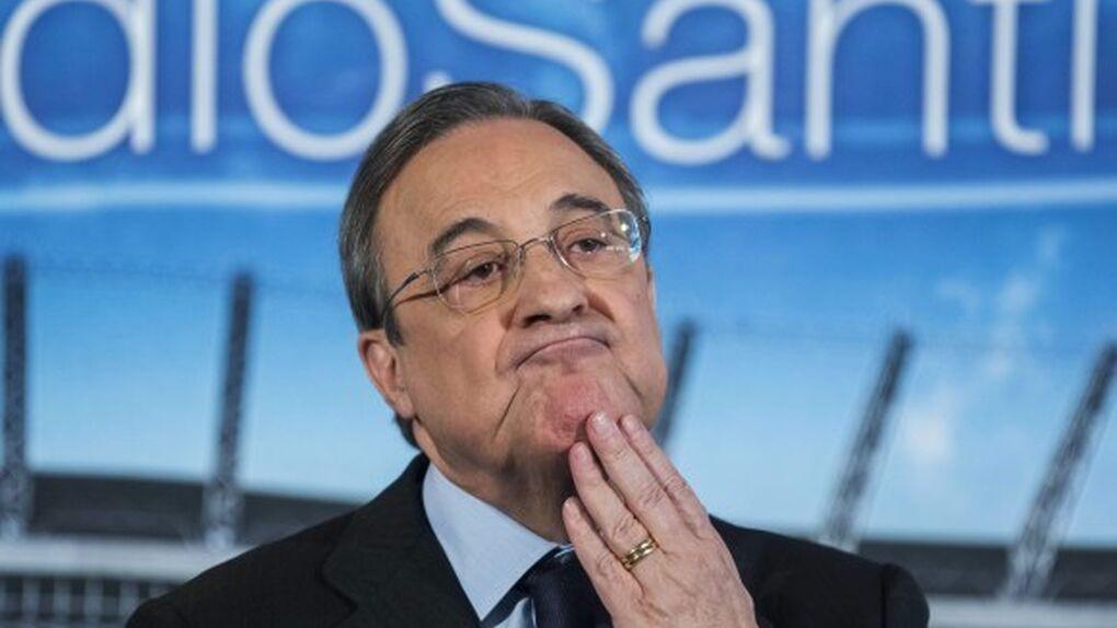 Florentino (Hochtief) pagará 100 millones por el aval de JPMorgan en la opa de Abertis