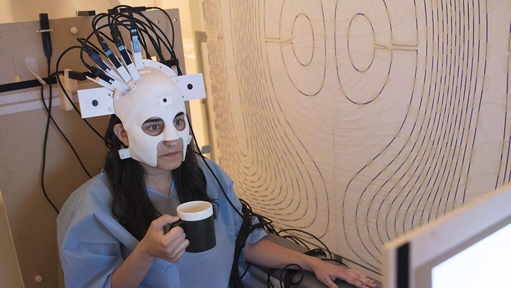 El primer escáner cerebral portátil