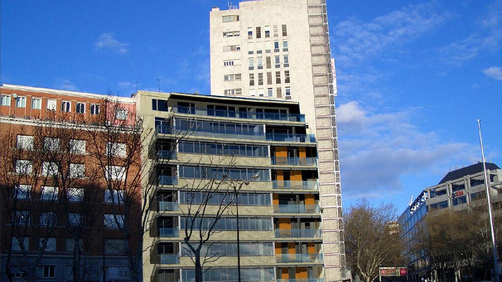 Las cooperativas toman el relevo de las inmobiliarias para promover viviendas en el centro de Madrid