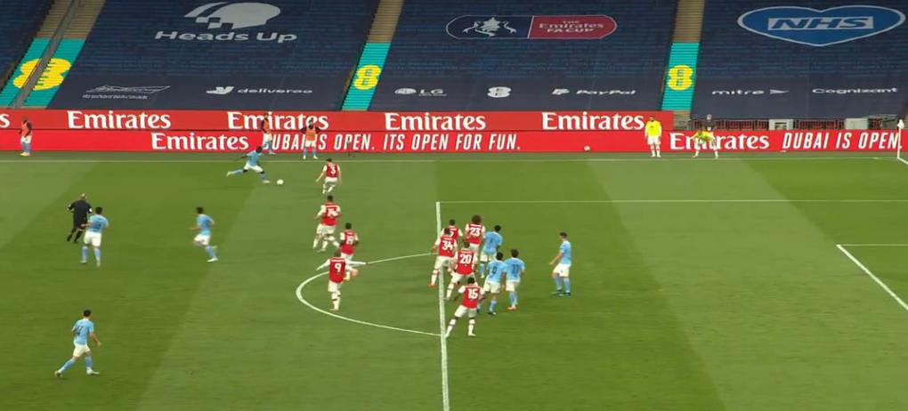 Una empresa española será la encargada de la proyección de imágenes publicitarias en la final de la Emirate FA Cup