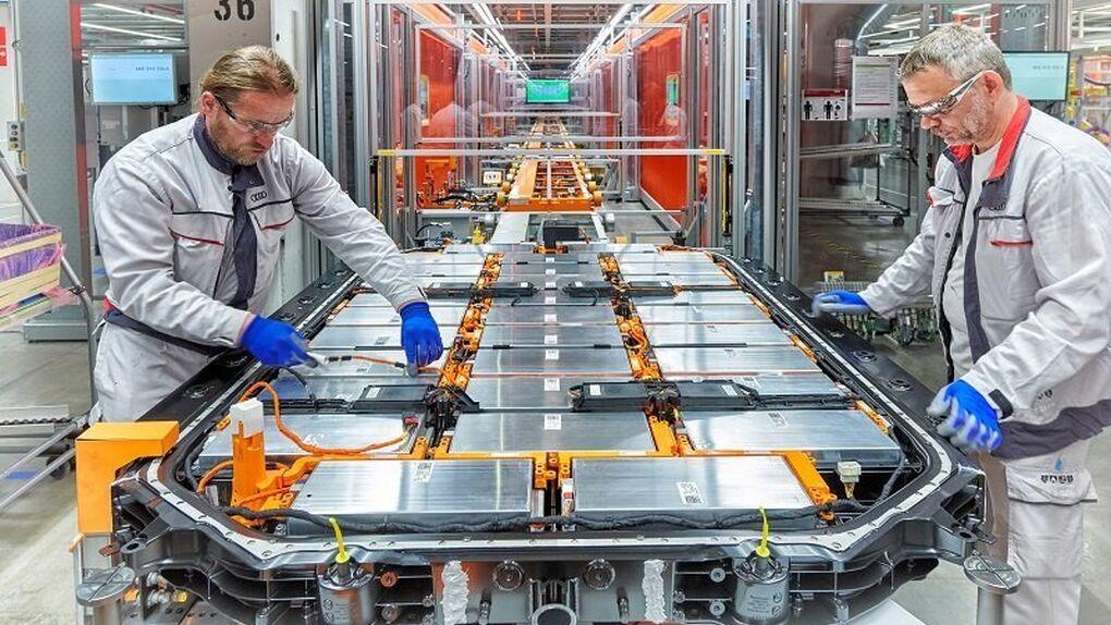 El proyecto de la planta de litio en Cáceres recibe 800.000 euros de financiación europea