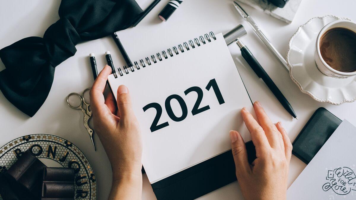 Así queda el calendario laboral de la Comunidad de Madrid en 2021