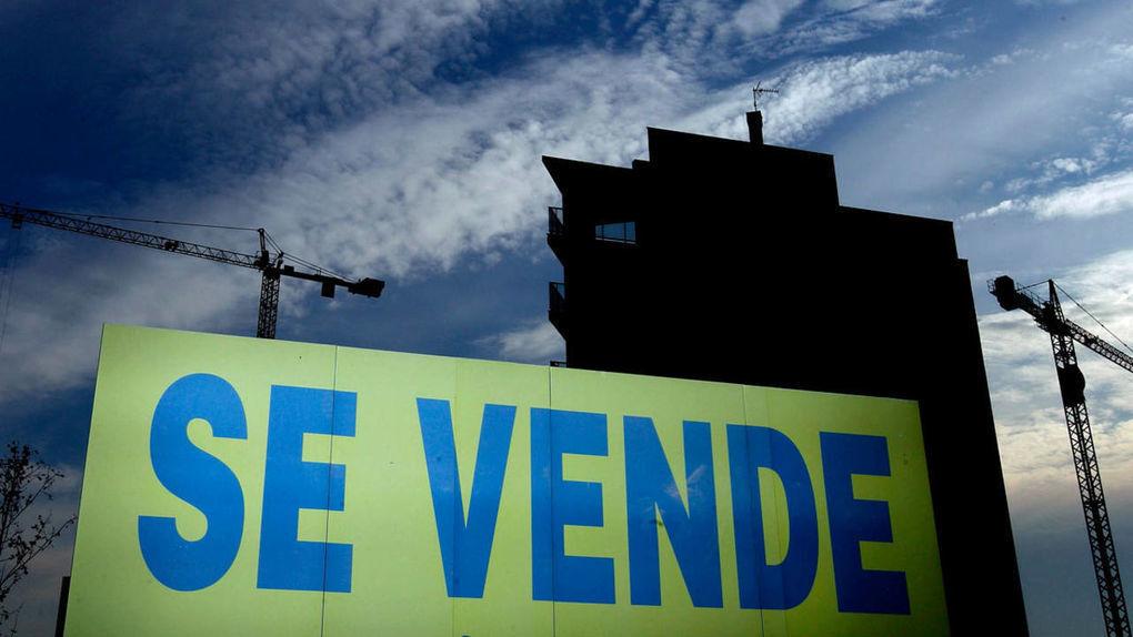 El precio medio del suelo urbano creció un 0,9% en el segundo trimestre, según Fomento