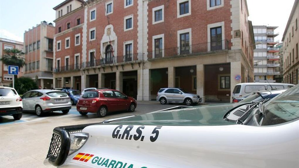 Operación Térmyca: Anticorrupción sitúa a una interventora como pieza clave para que la trama saliera de Cataluña