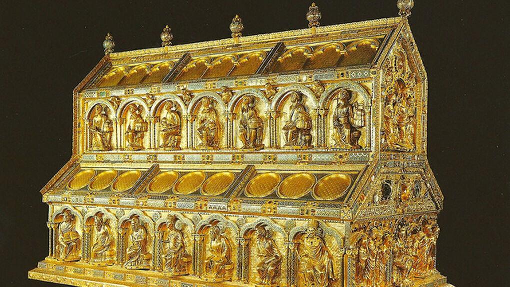 Los Viajes De Los Reyes Magos Vozpópuli