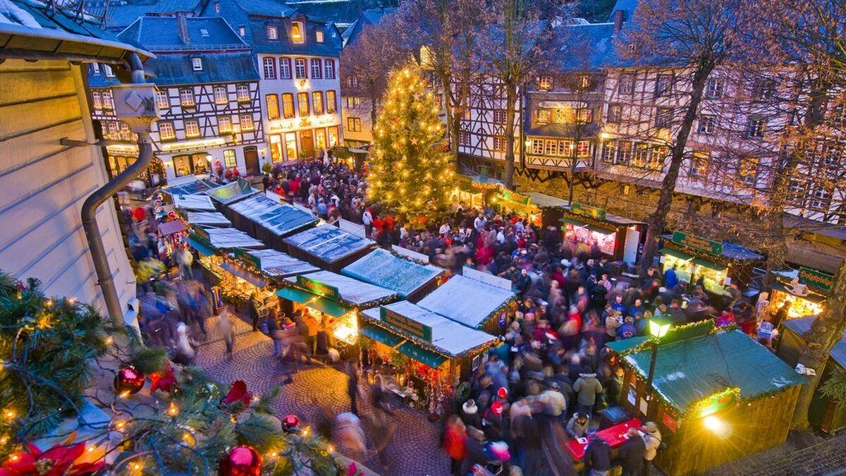 ¿Qué restricciones hay en el resto de países para esta Navidad?