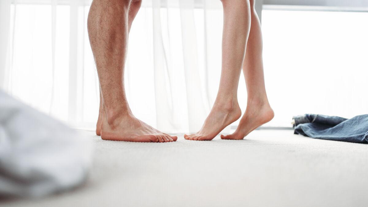 Si rompes con tu pareja tendrás mucho sexo desenfrenado, según una filósofa