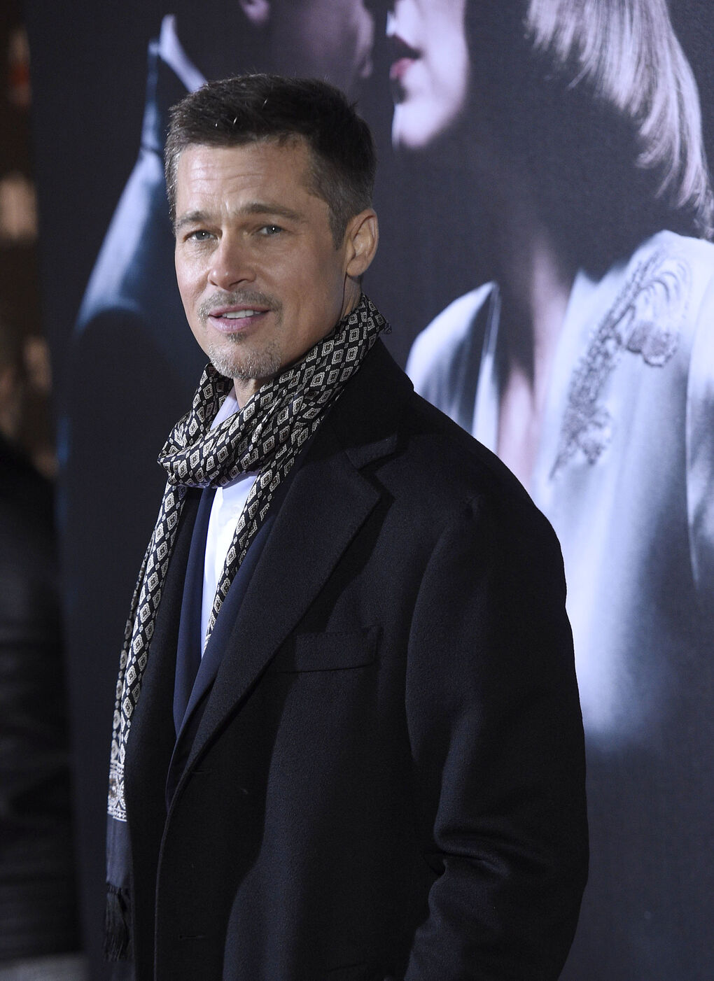 El secreto de Brad Pitt: ya tiene nueva conquista, otra actriz conocida