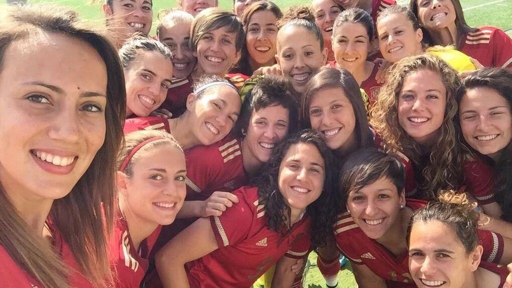 Mundial femenino de fútbol: España debuta pensando en los cuartos
