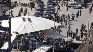Las fronteras de Ceuta y Melilla seguirán cerradas hasta el 31 de mayo