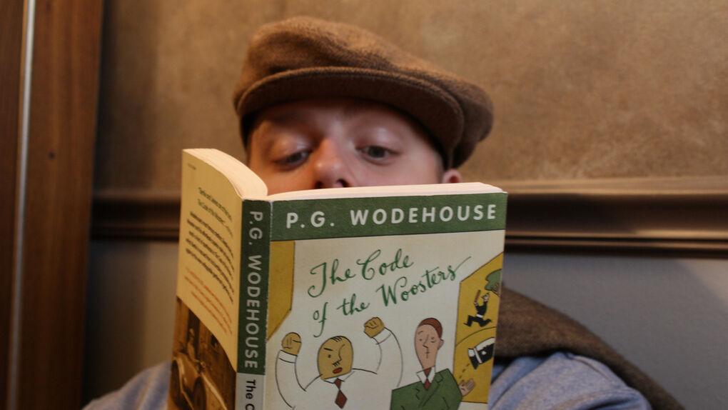 Dejádselo a Wodehouse, el humor inglés que no falla