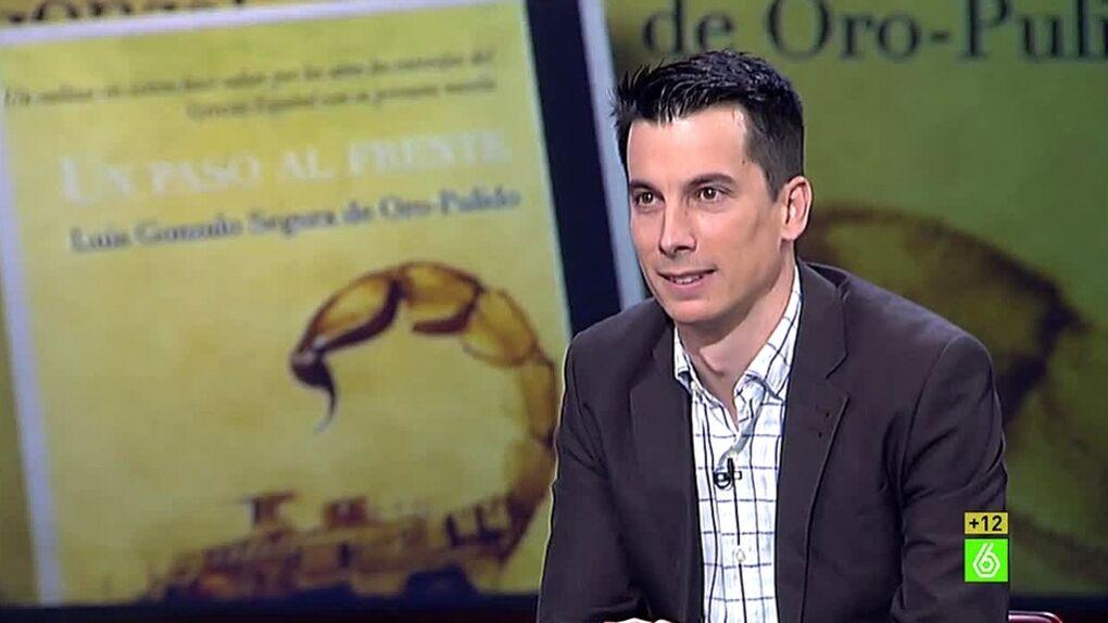 """Luis Segura: """"Conocemos la politización del Tribunal"""""""