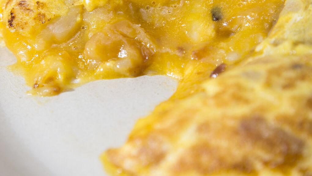 Las tortillas de Gabino, tortillas y mucho más
