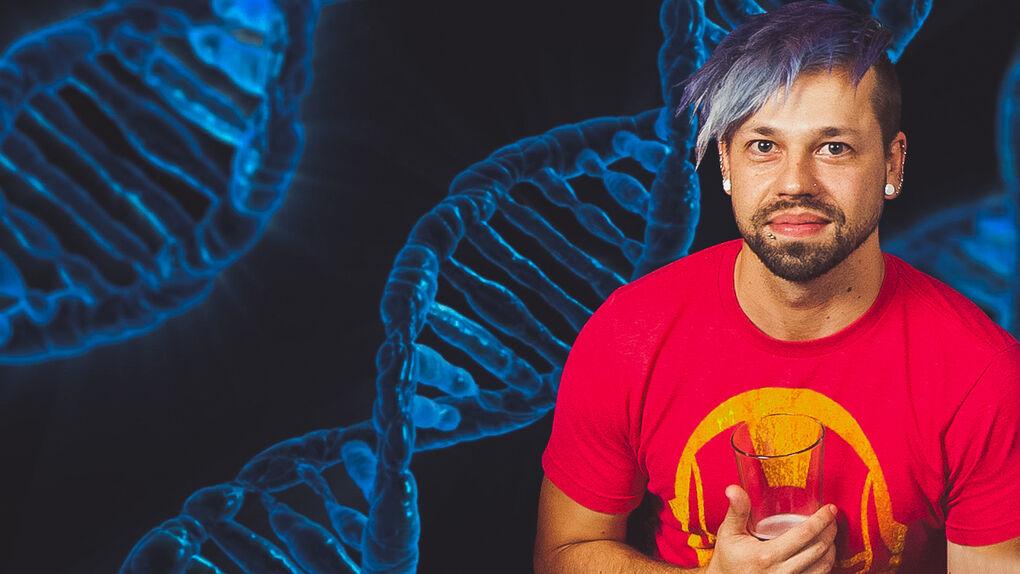 ¿Tienes derecho a 'hackear' tu genoma?