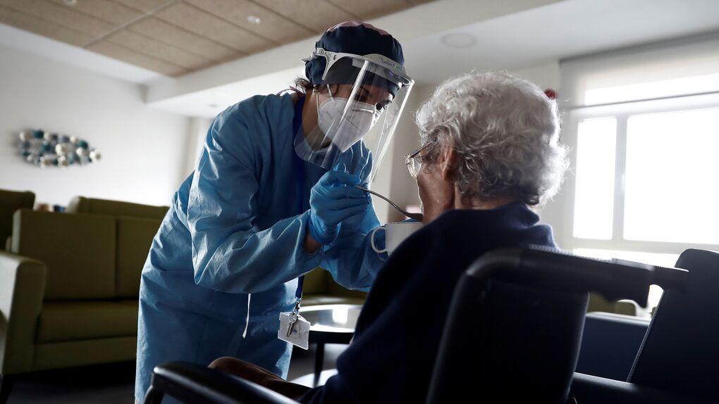 Cada 8 minutos muere un dependiente en la lista espera sin acceder a las ayudas