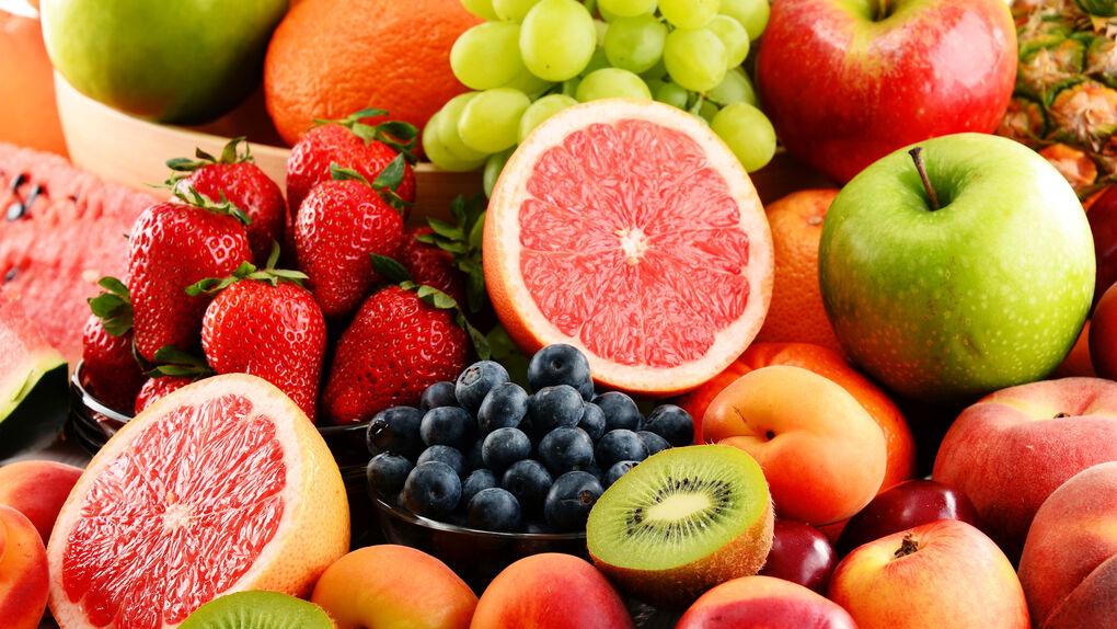 Las Seis Mejores Frutas Para Perder Peso No Todas Son Igual De Buenas Para Adelgazar Vozpópuli