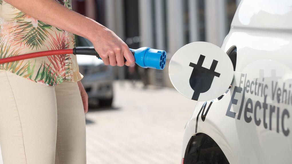 Las ayudas a la compra del coche eléctrico contarán con unos fondos de 14 millones de euros
