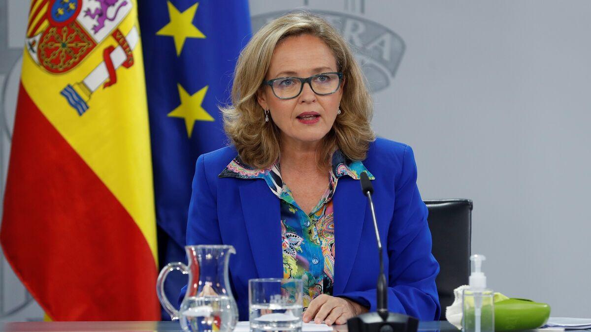 España coloca por primera vez un bono de deuda pública a diez años con tipos negativos